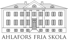 Ahlafors fria skola