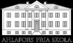 Ahlafors fria skola